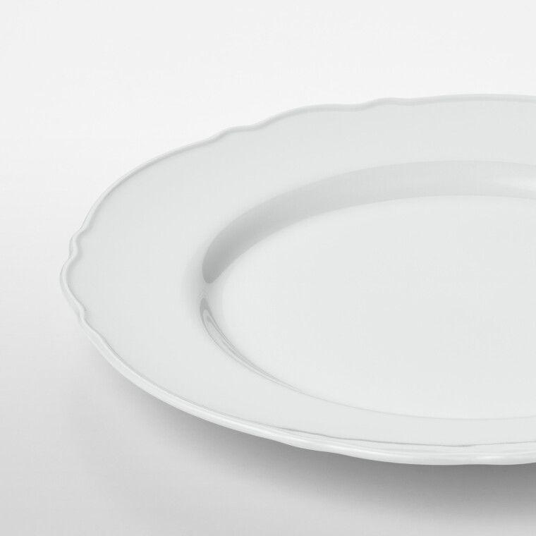 Тарелка десертная UPPLAGA - 3