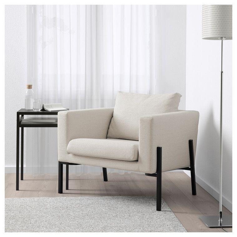 Кресло KOARP - 6