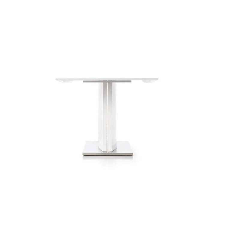 Стол обеденный Halmar Elias | Белый - 7