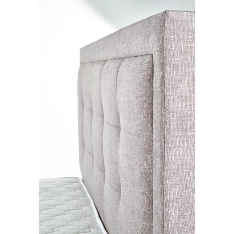 Кровать Halmar Evora | 160х200 /  Бежевый - 16