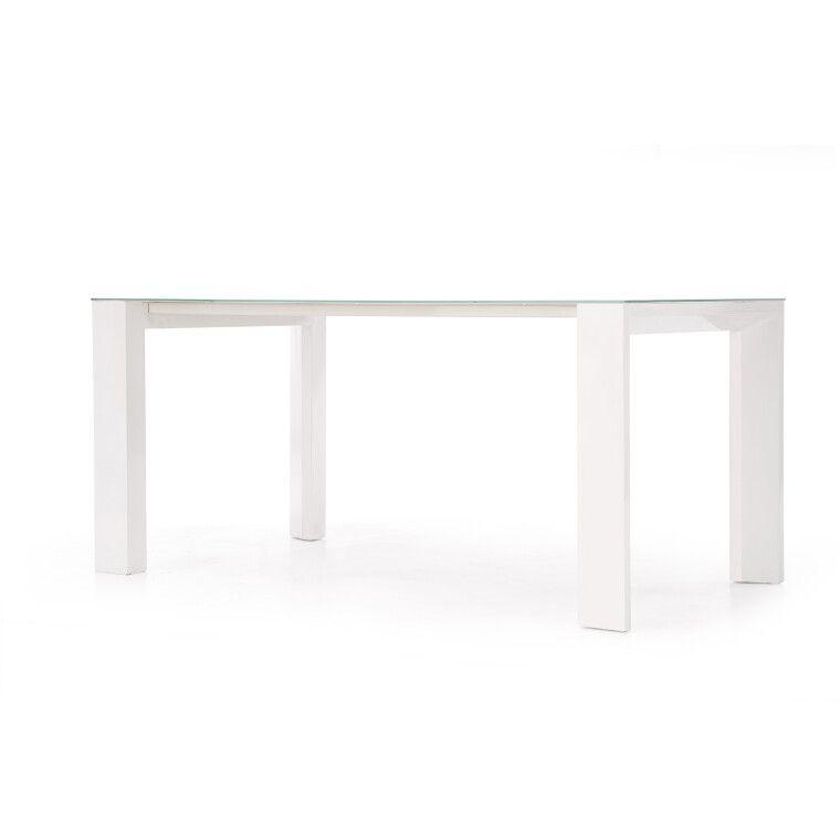 Стол обеденный Halmar Jonas | Белый - 5