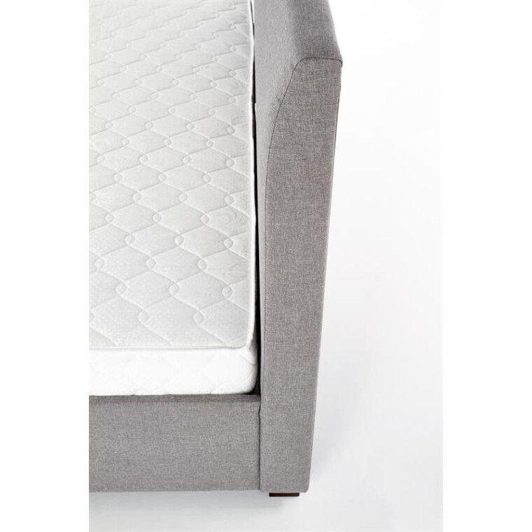 Кровать Halmar Modena   140х200 / Серый - 20