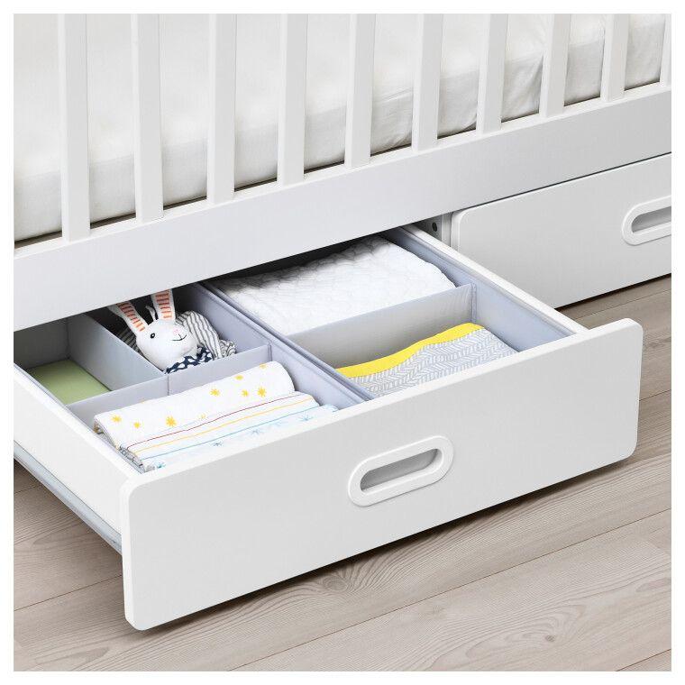 Кроватка детская STUVA / FRITIDS - 5