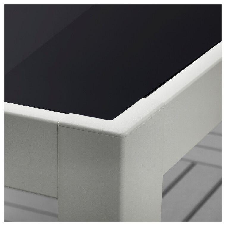 Комплект мебели садовой SJÄLLAND - 10