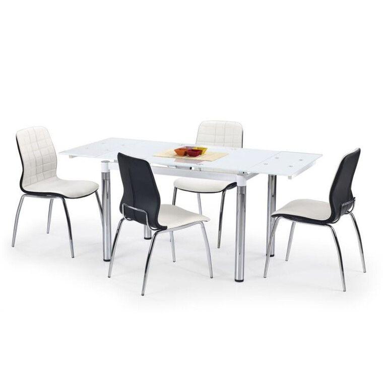 Стол раздвижной Halmar L31 | Белый