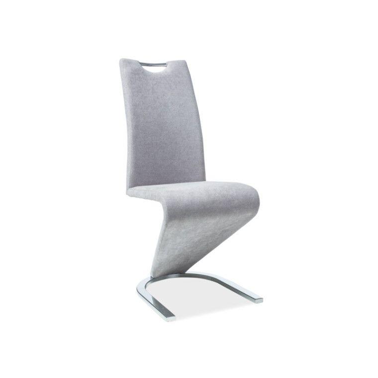 Стул Signal H-090 Ткань | Серый