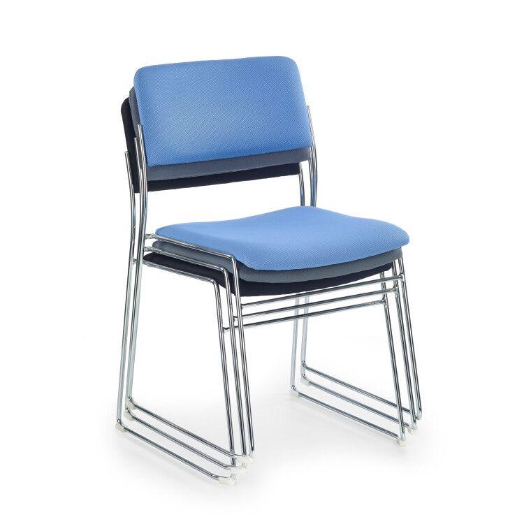 Кресло офисное Halmar Vito | Синий - 6