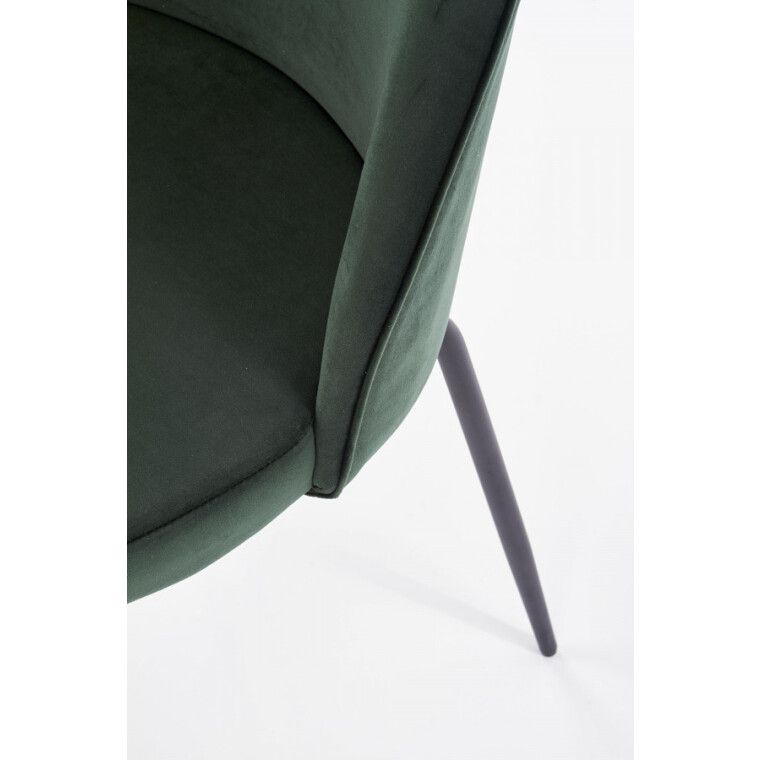 Стул Нalmar K-314 | Зеленый - 3