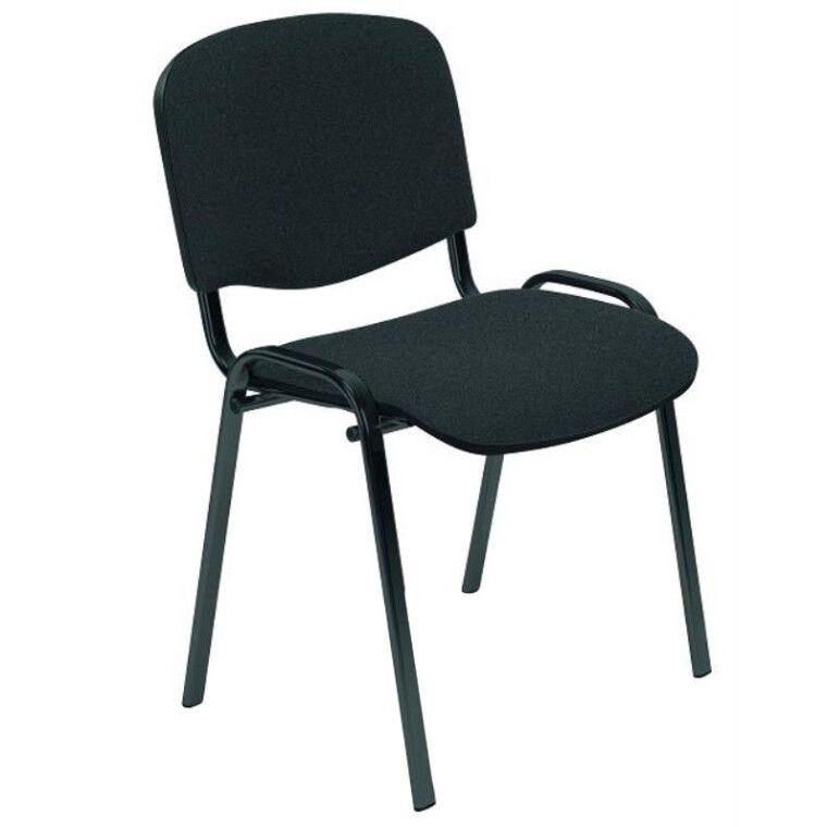 Кресло офисное Halmar Iso | Темно-серый
