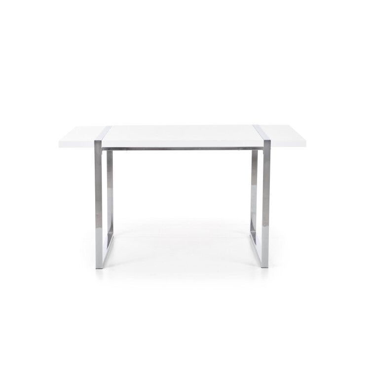 Стол обеденный Halmar Lion | Белый - 4
