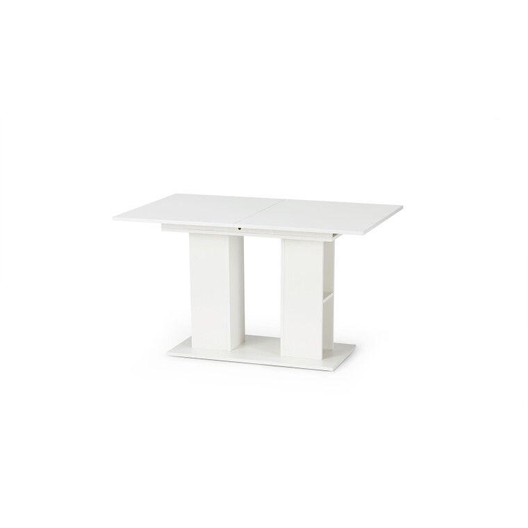 Стол раскладной Halmar Kornel | Белый - 4