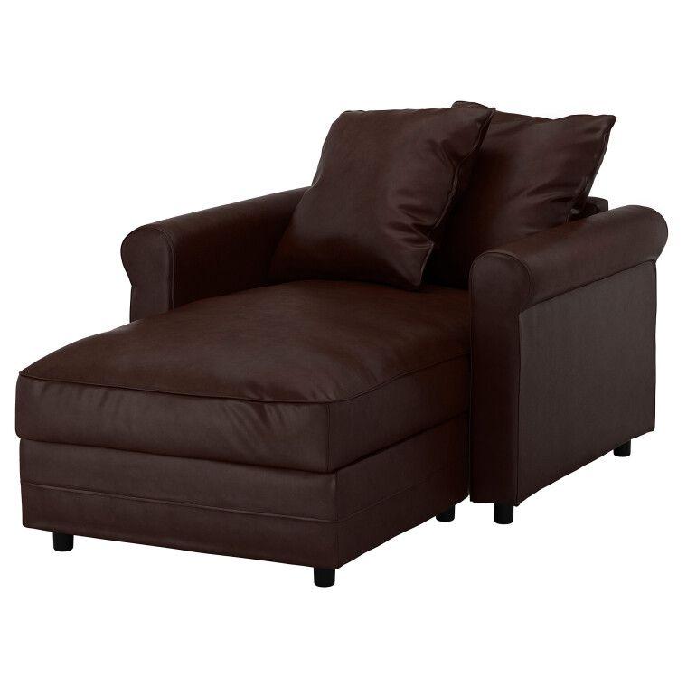 Кресло GRÖNLID