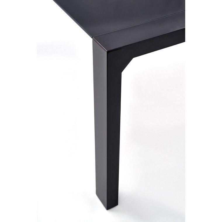 Стол обеденный Halmar Kevin | Черный - 4