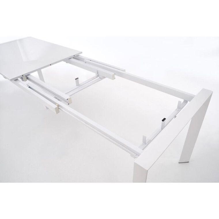 Стол раздвижной Halmar Stanford XL   Белый - 8
