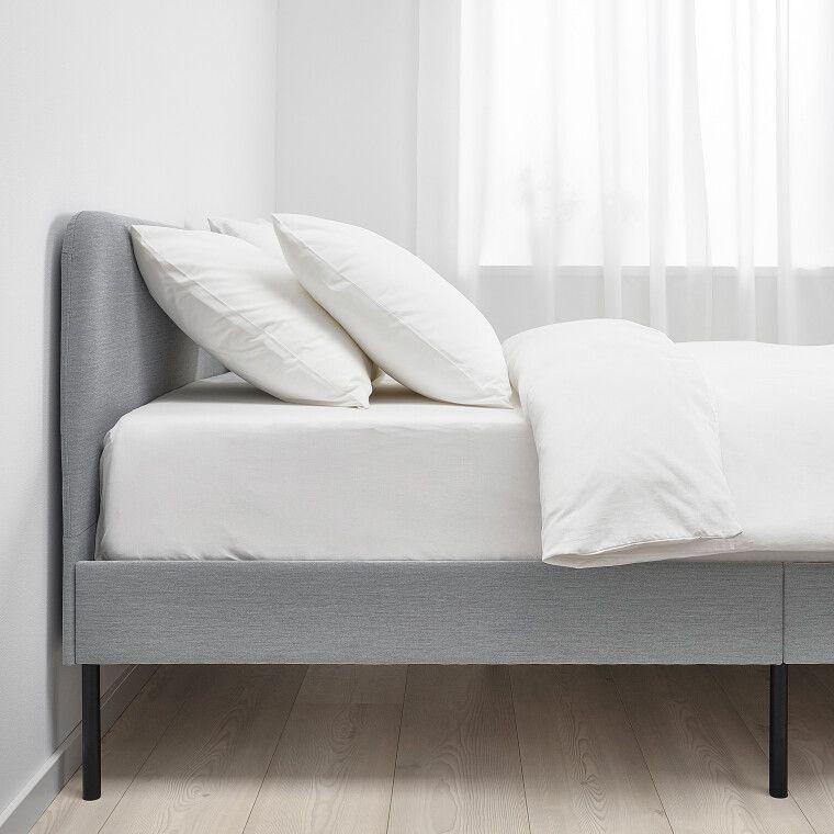 Кровать SLATTUM - 5