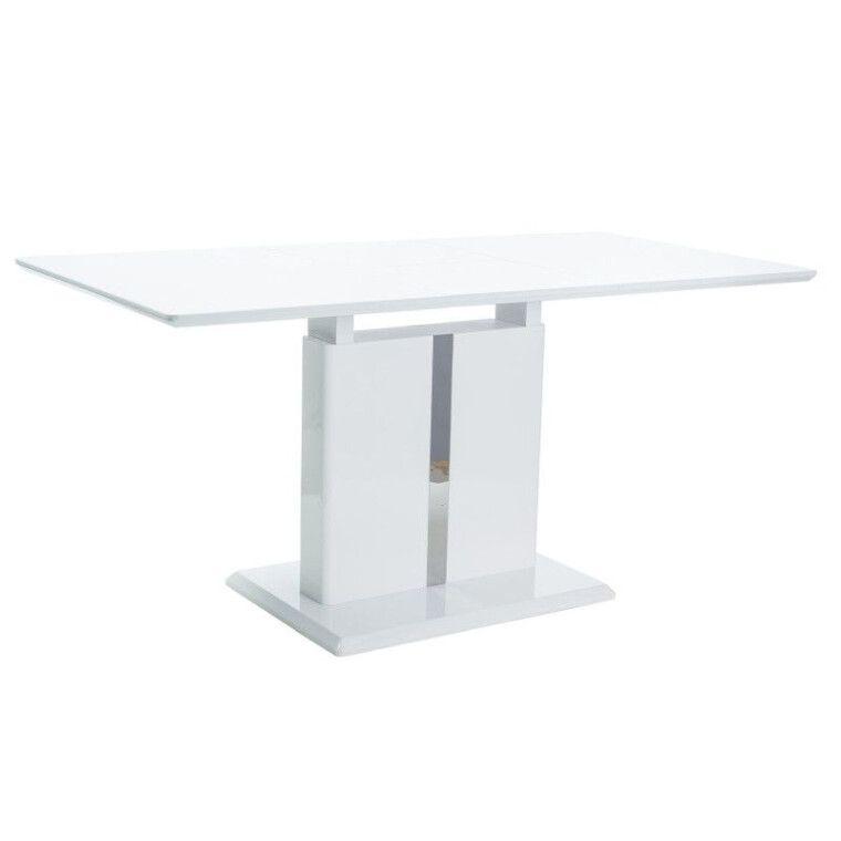 Стол обеденный Signal Dallas | Белый