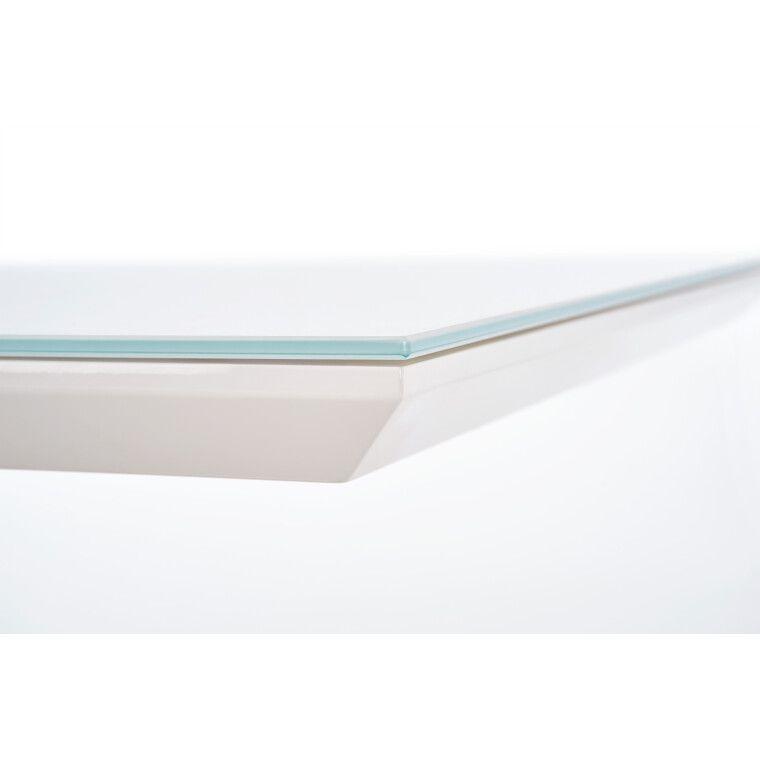 Стол обеденный Halmar Nexus | Дуб Сонома / Белый - 5