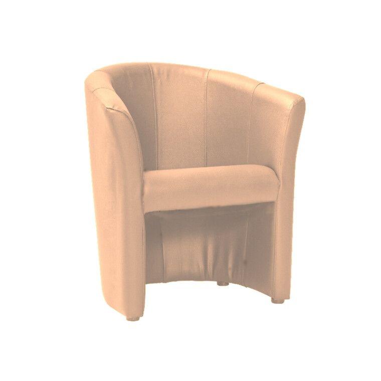 Кресло Signal TM-1 | Светло-коричневый