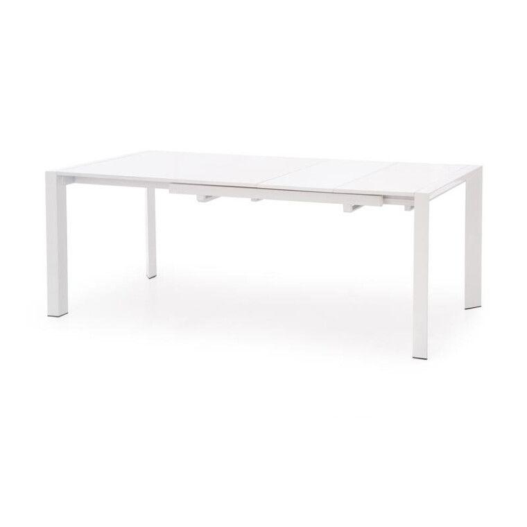 Стол раздвижной Halmar Stanford XL   Белый - 4
