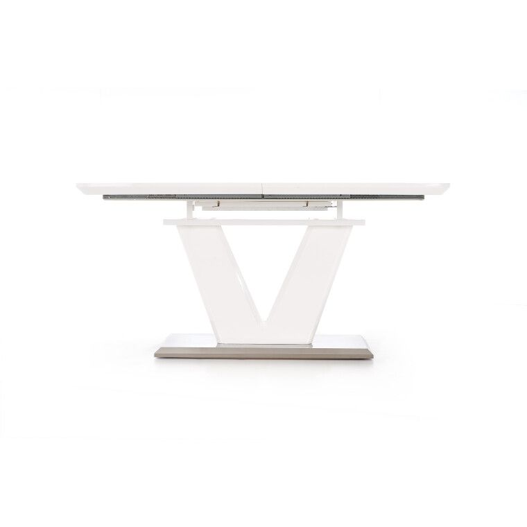 Стол раскладной Halmar Mistral | Белый - 5
