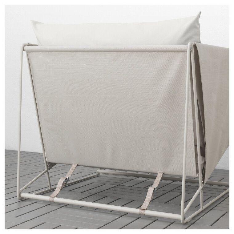 Кресло садовое HAVSTEN - 15