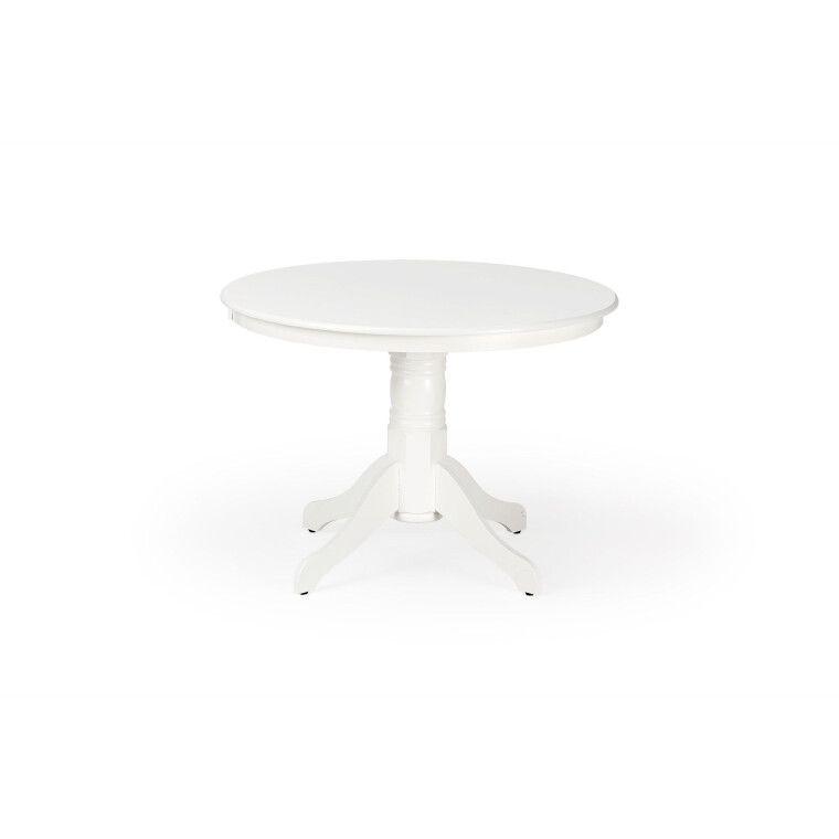 Стол обеденный Halmar Gloster | Белый - 2