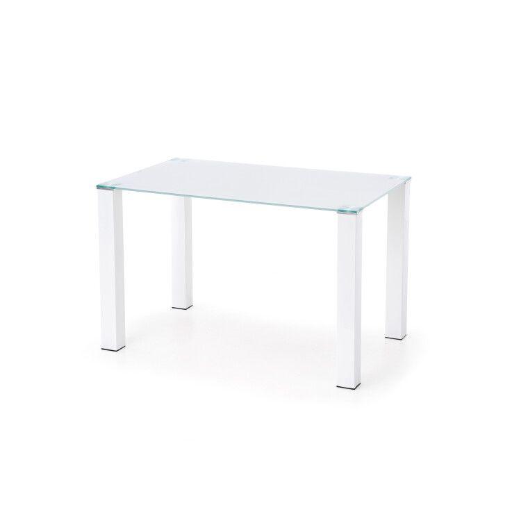 Стол обеденный Halmar Merlot | Белый - 3
