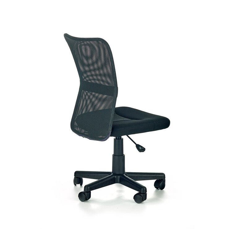 Кресло поворотное Halmar Dingo | Серый - 3