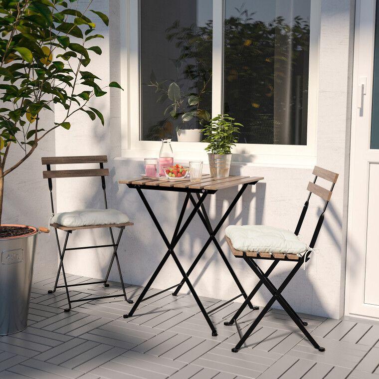 Комплект мебели садовой TÄRNÖ - 5