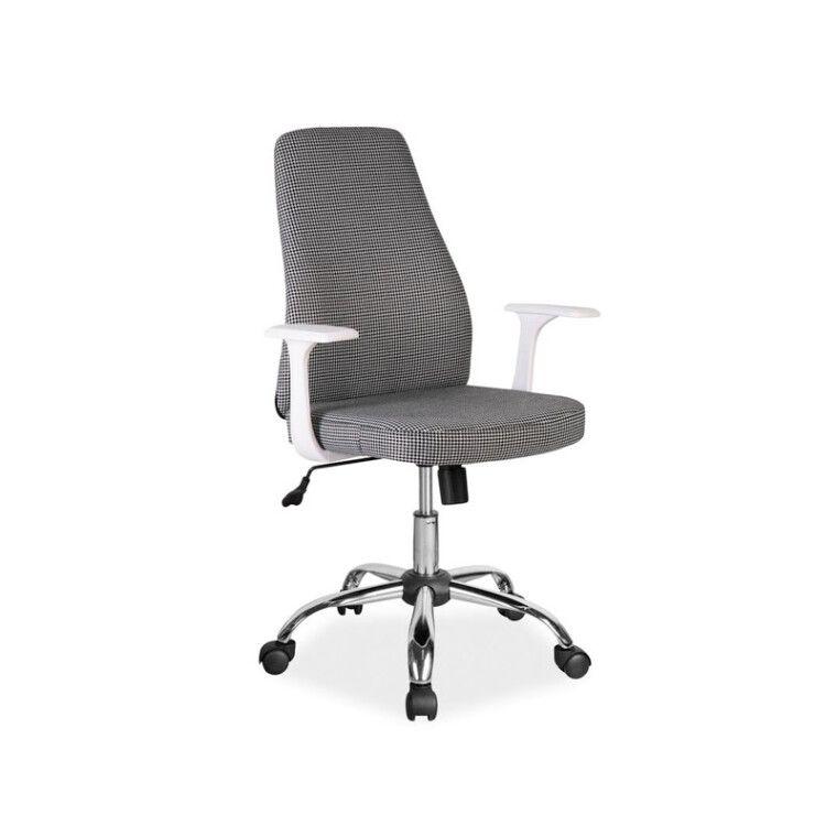 Кресло поворотное Signal  Q-139 | Серый