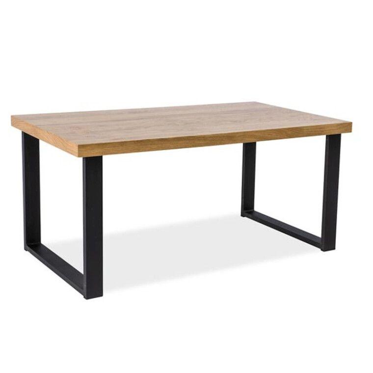 Стол обеденный Signal Umberto | 80х120  / шпон