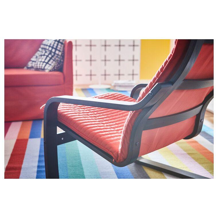Кресло POÄNG - 5