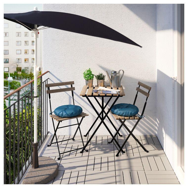 Комплект мебели садовой TÄRNÖ - 7