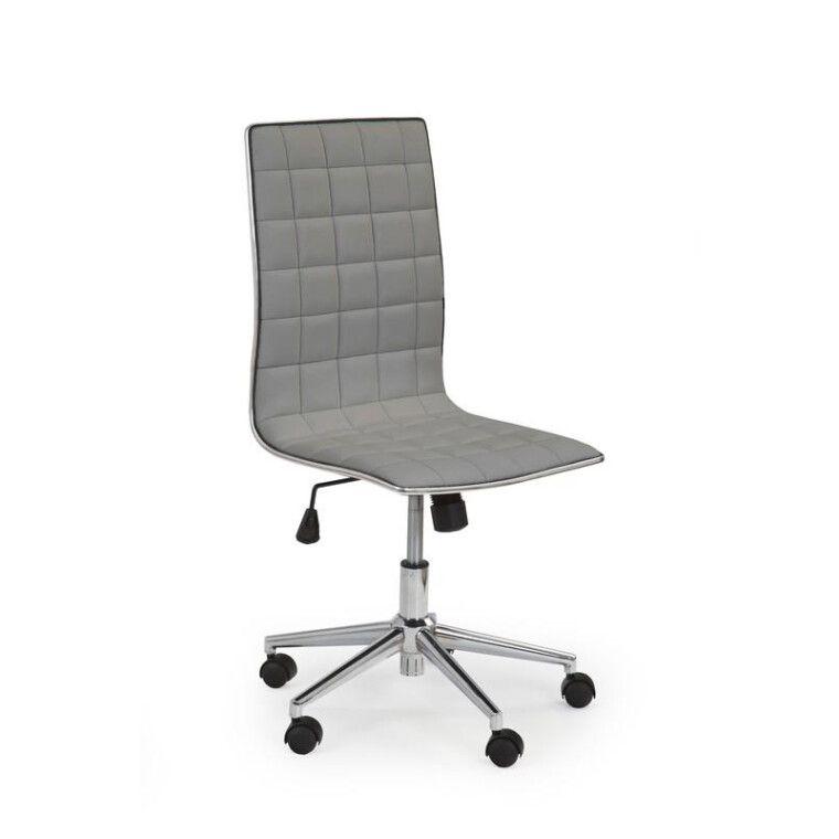 Кресло поворотное Halmar Tirol | Серый