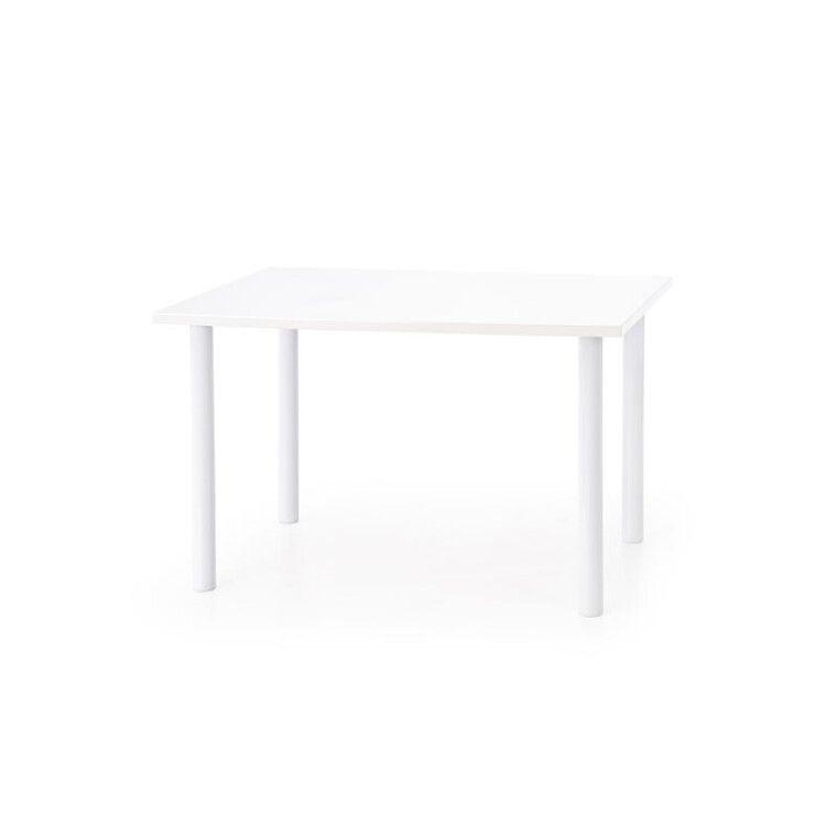 Стол обеденный Halmar Adonis | Белый - 4