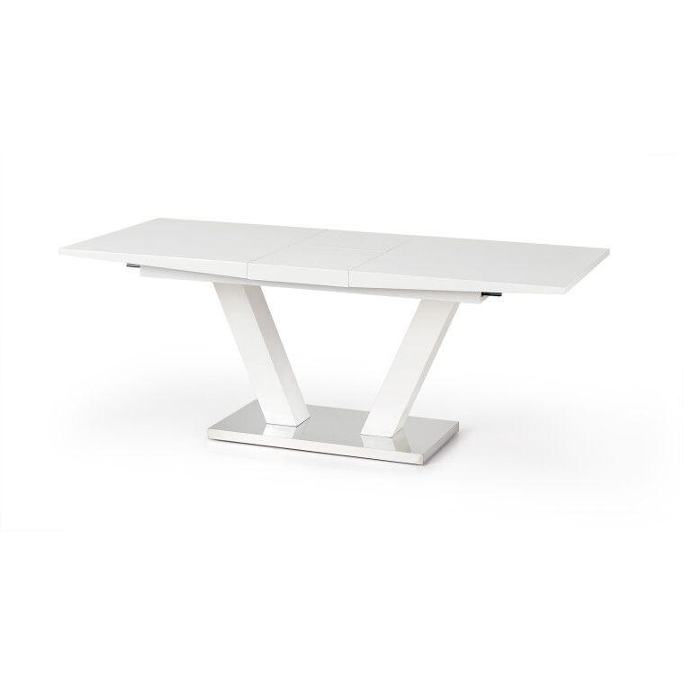 Стол раскладной Halmar Vision | Белый - 4