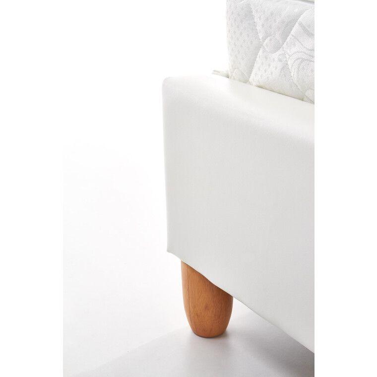 Кровать Halmar Sandy | 160х200 / Белый - 10