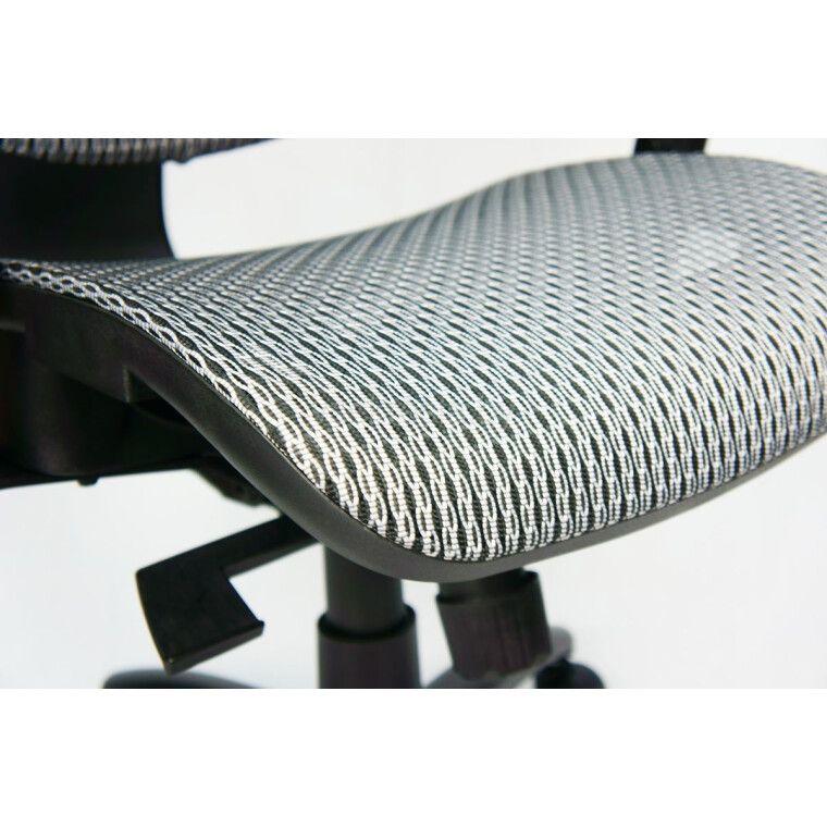 Кресло поворотное Signal Q-488 | Серый - 3