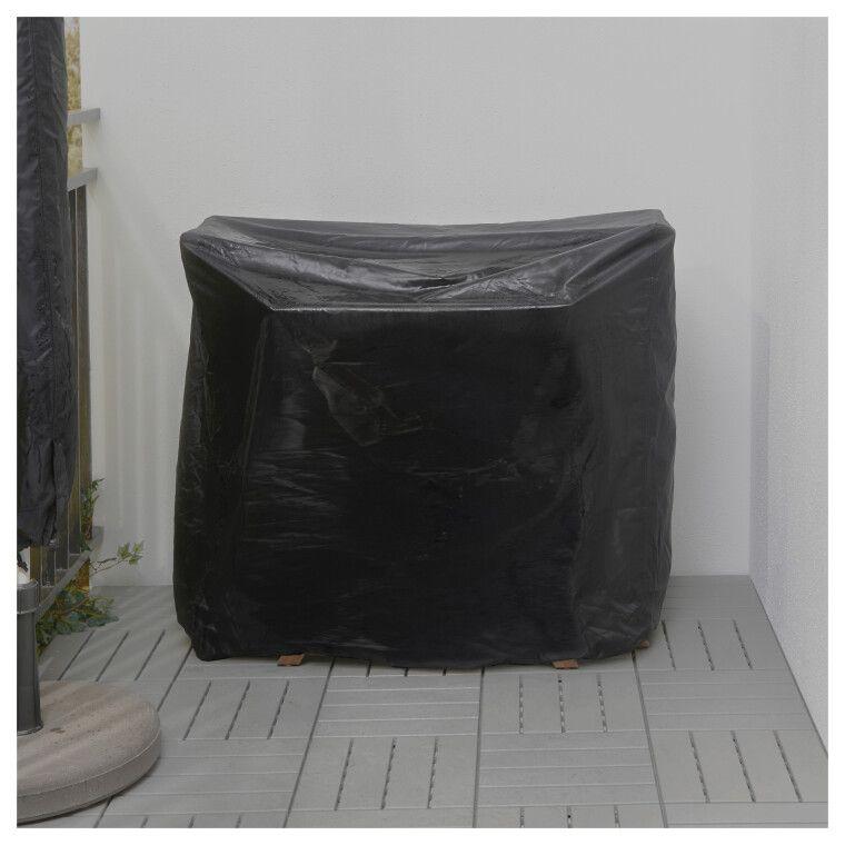 Комплект мебели садовой ASKHOLMEN - 8