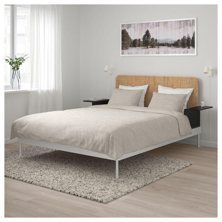 Кровать DELAKTIG фото - 6