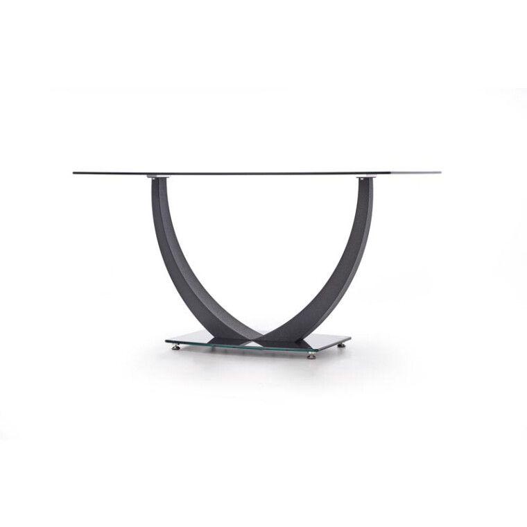 Стол обеденный Halmar Anton | Черный - 4