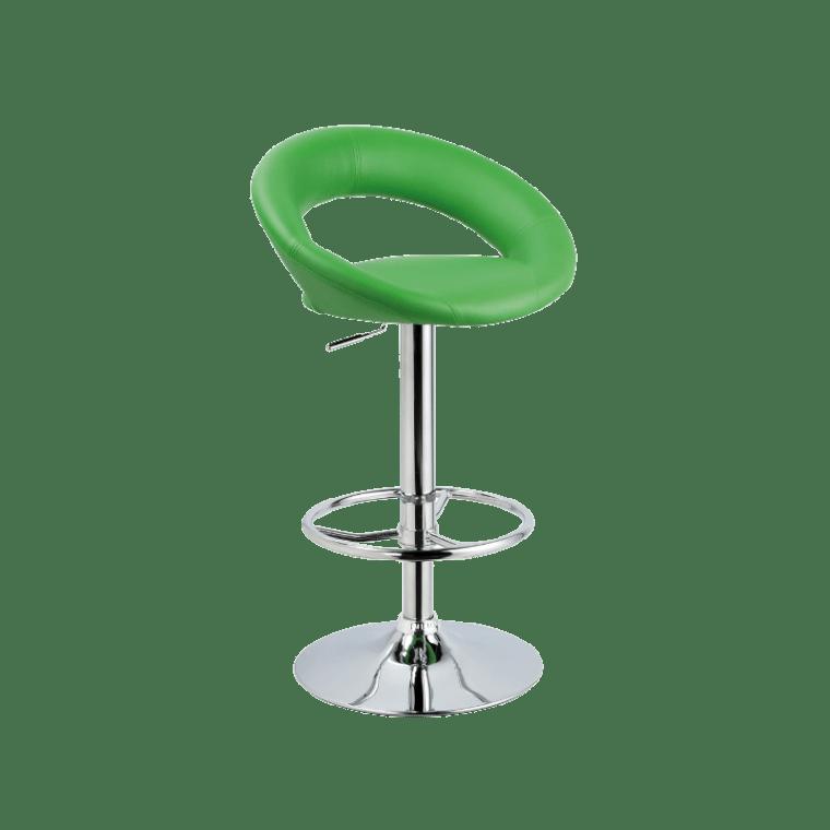 Стул барный Signal C-300 | Зеленый фото