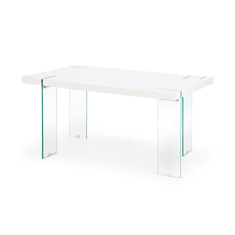 Стол обеденный Halmar Milton | Белый - 2