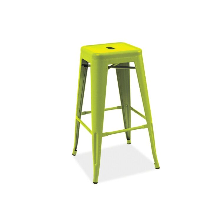 Стул барный Signal Long | Зеленый