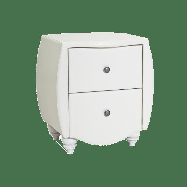 Тумбочка Signal Potenza | Белый
