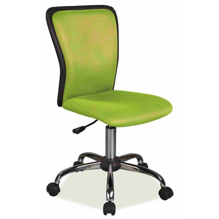 Кресло поворотное Signal Q-099 | Зеленый