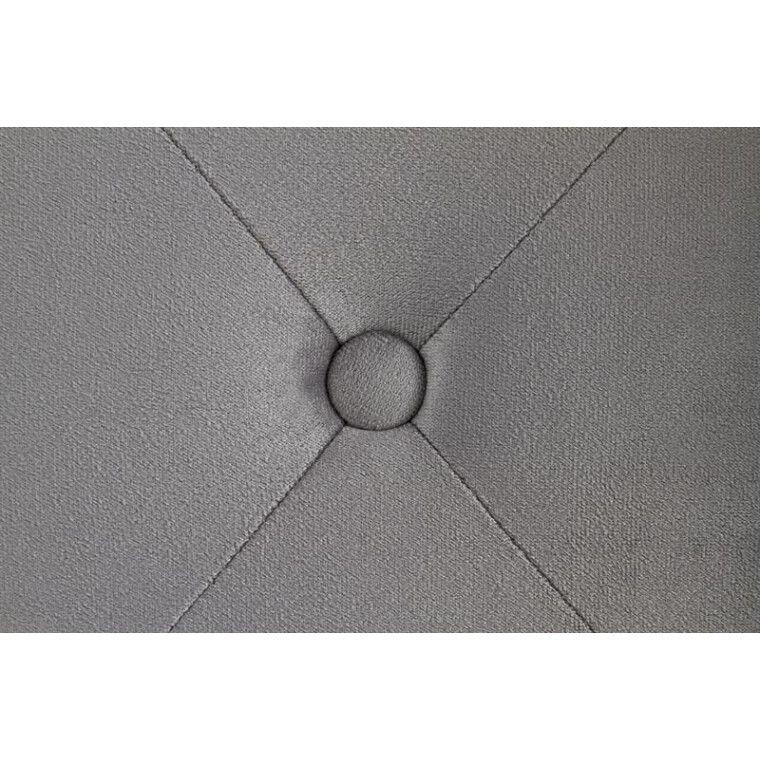 Кровать Halmar Sabrina | 160х200 / Серый - 9