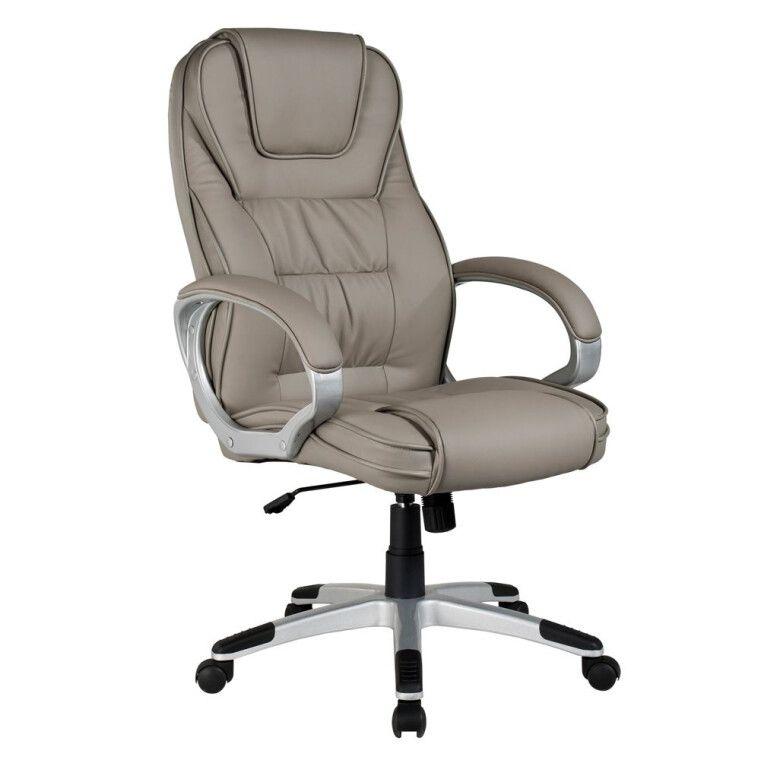Кресло поворотное Signal Q-031 | Серый