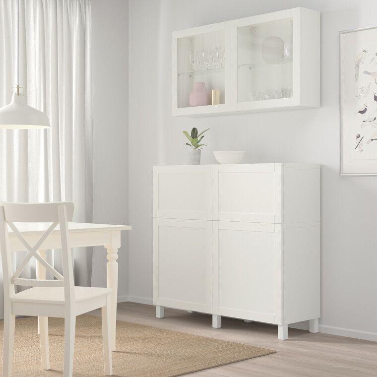 Комбинация шкафов BESTÅ - 4