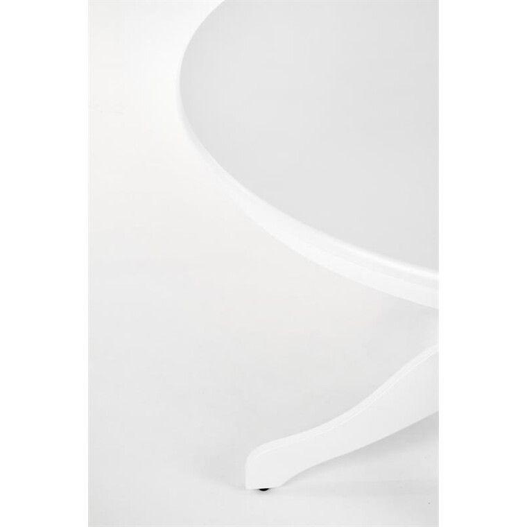 Стол обеденный Halmar Gloster | Белый - 4